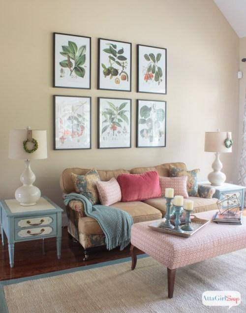 20 Amazing Vintage Home Decor Ideas AttaGirlSays