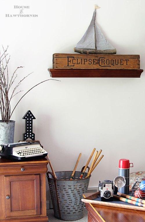 20 Amazing Vintage Home Decor Ideas House Of Hawthornes