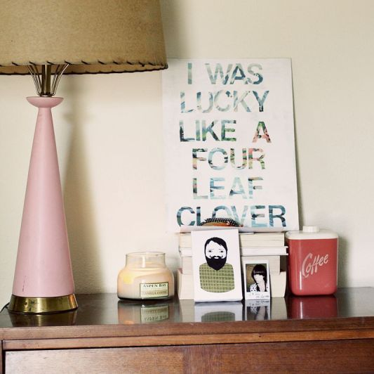 DIY Canvas Art Projects A Beautiful Mess