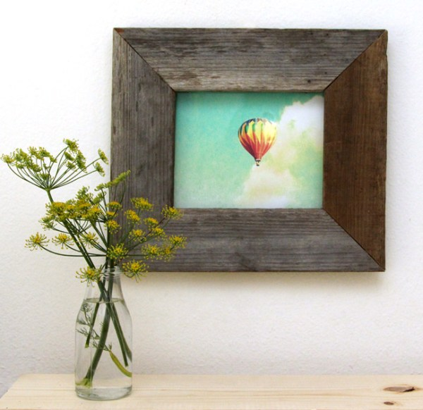 Reclaimed Wood DIY Projects A Piece Of Rainbow