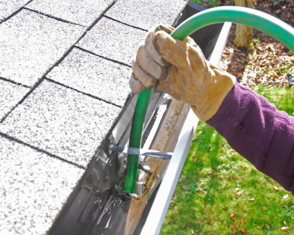 Spring Cleaning Tips For Outdoor Spaces & Gardens DIY Network