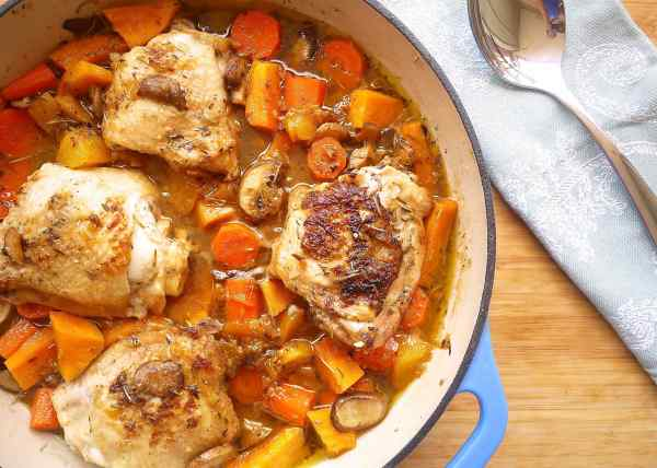 Dutch Oven Recipes Perchance To Cook