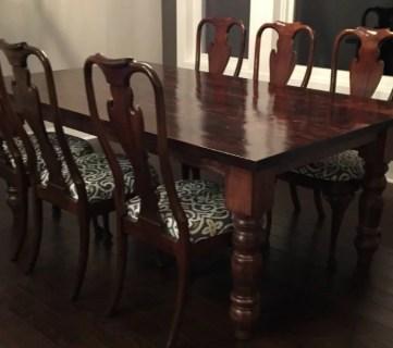 Feat Farmhouse Table 04