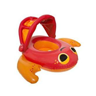 34 SwimWays Sun Canopy Baby Boat
