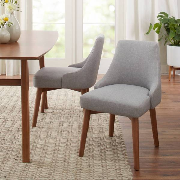 BHG Reed Dining Chair Set