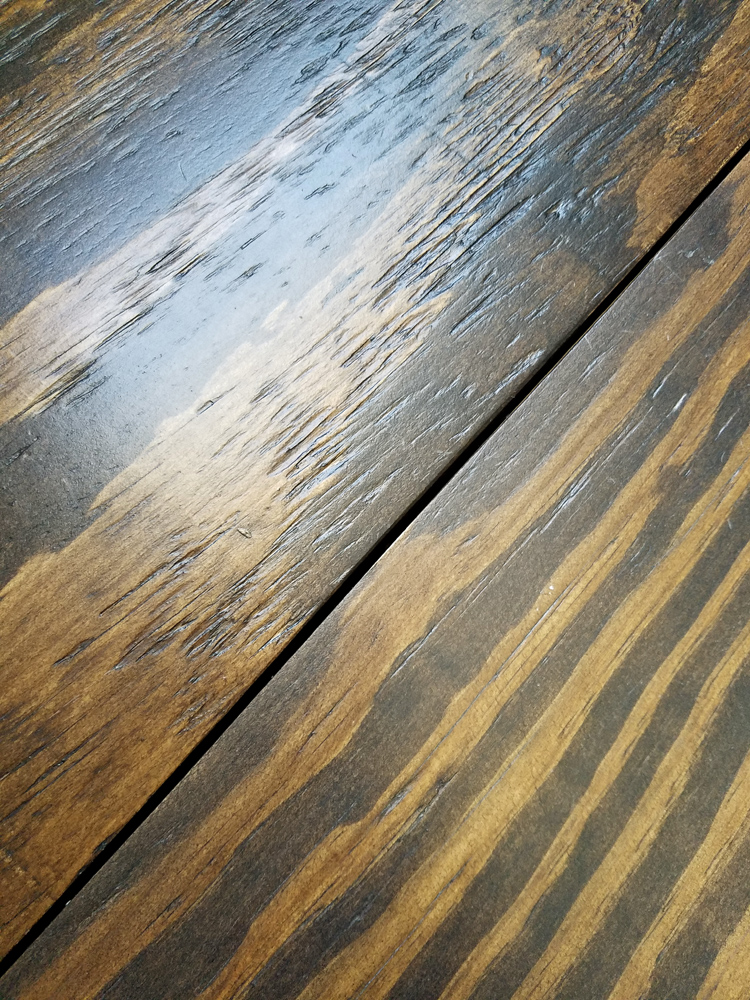 Fresh Remodelaholic | DIY Plywood Flooring Pros and Cons + Tips VF49