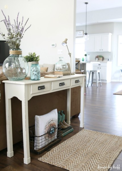 Spring Decorating Via House By Hoff6 768x1075