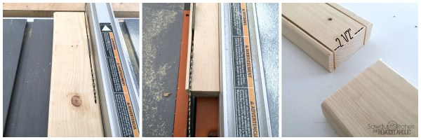 Top Tips For Working With 2x4's For Remodelaholic.com 7