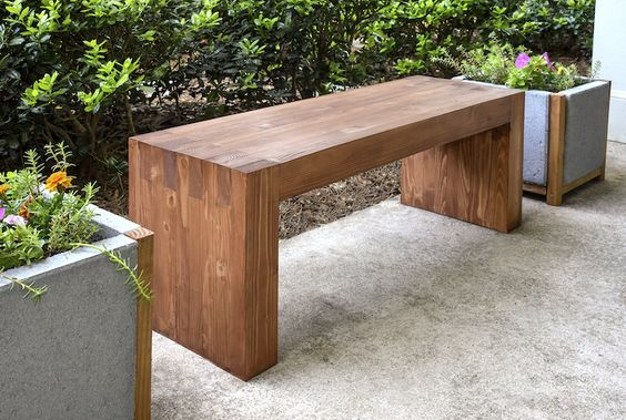 Remodelaholic50 Fun Outdoor 2x4 Projects To DIY This Summer