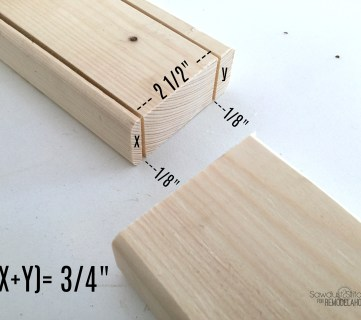 Top Tips for Working with 2×4's: Selecting Boards, Plus Tips for Cutting, Drilling, and Ripping