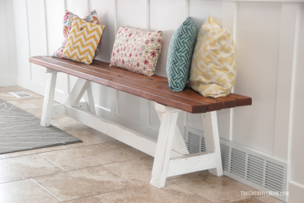 2x4 Wood Project The Creative Mom