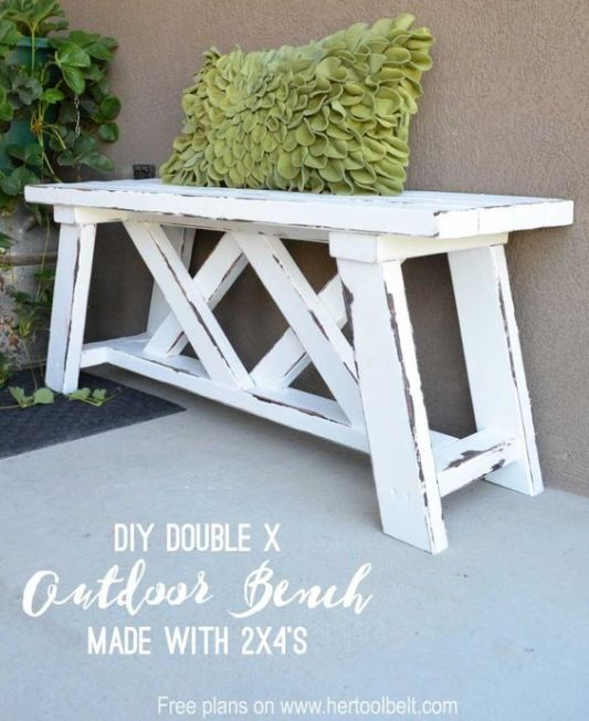 Diy 2x4 Spice Rack: 20 Easy DIY 2x4 Wood Projects