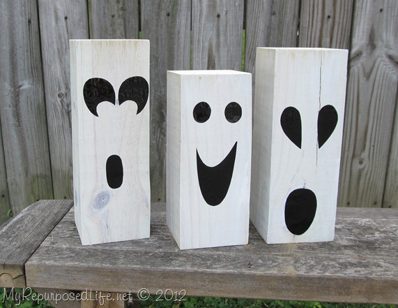 4x4 Wood Craft Projects My Repurposed Life
