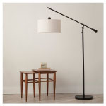 Modern Country Floor Lamp