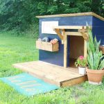 Woodshop Diaries Modern Doghouse