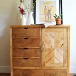Woodshop Diaries Modern Dresser