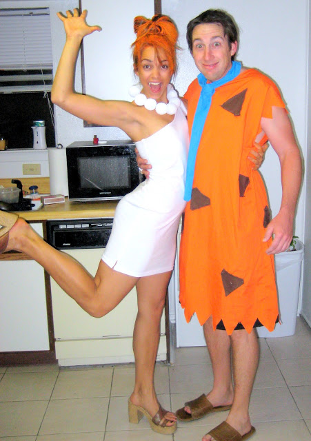 Fred And Wilma CRAFT