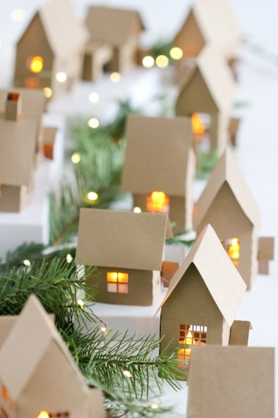 Advent Houses 26 Of 461124