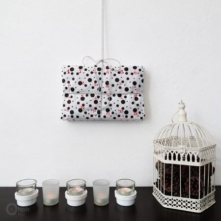 DIY Advent Calendar With Egg Carton 10
