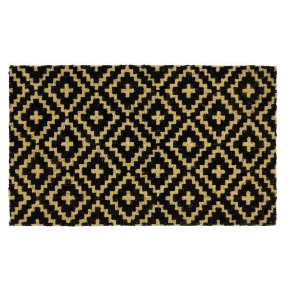 Diamond Doormat