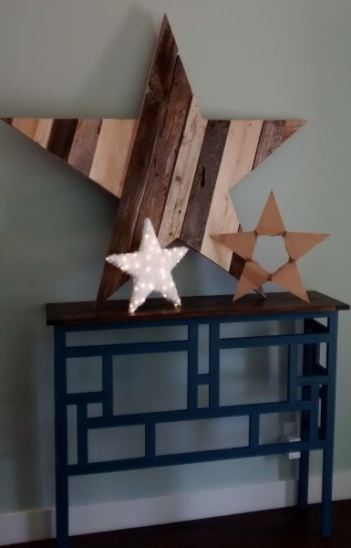 Remodelaholic 3 Star Post