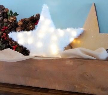 Remodelaholic Star 3 Ways In Pallet Wood Box (1) 1