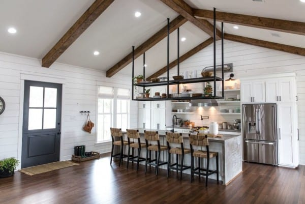Fixer Upper Little Shack On The Prairie How To Get The Look Featured On Remodelaholic.com
