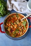 Minestrone Soup Remodelaholic 10 533x800
