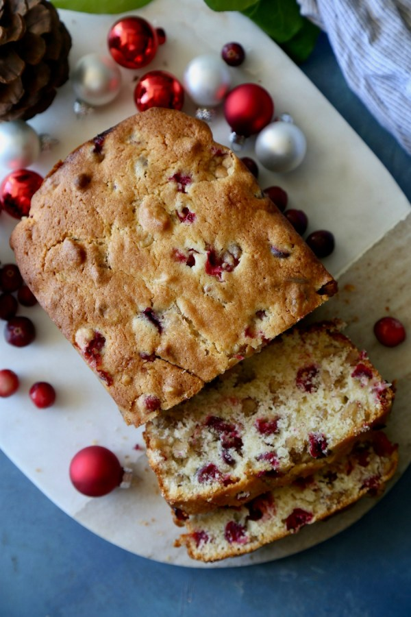 Cranberry Bread Remodelaholic 2