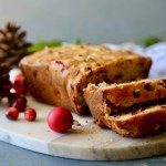 Cranberry Bread Remodelaholic 7