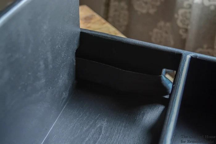 diy car organizer safety strap