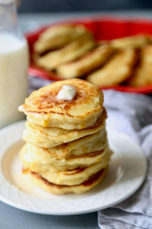 Remodelaholic Corn Fritters 3