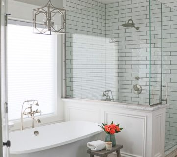 Best DIY Tutorials And Tips, Elegant Bathroom Renovation Sincerely Sara D