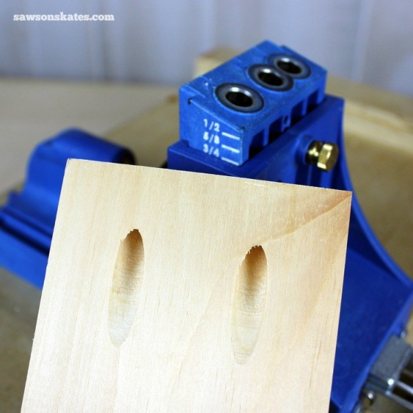Best DIY Tutorials And Tips, Pocket Hole Mistakes And Tips Saws On Skates