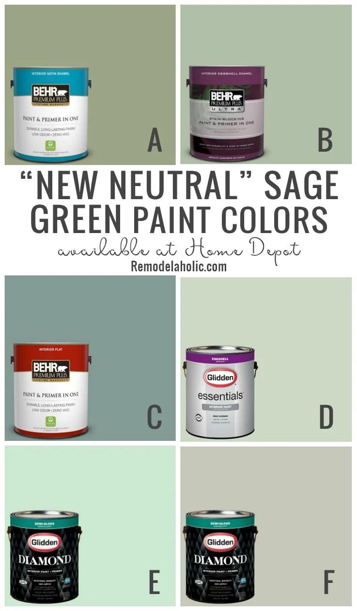 Behr Paint Color Moment