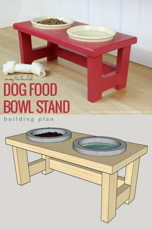 How To Measure Dry Dog Food By Oz