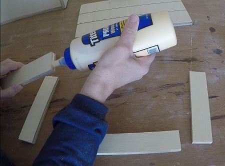 Remodelaholic Spice Cupboard Assemble (46)