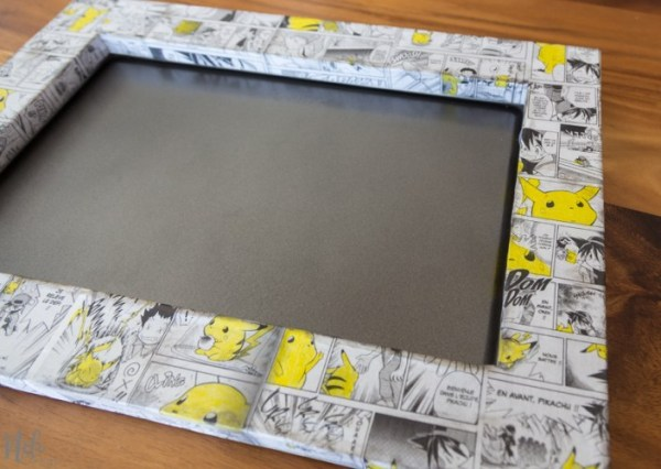Cookie Sheet Magnet Board With Frame, Neli Design