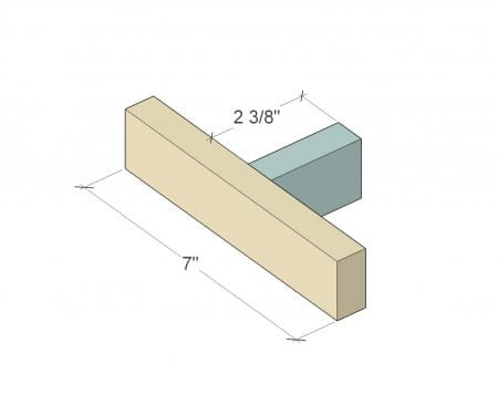 Remodelaholic Utensil Ladder (7)