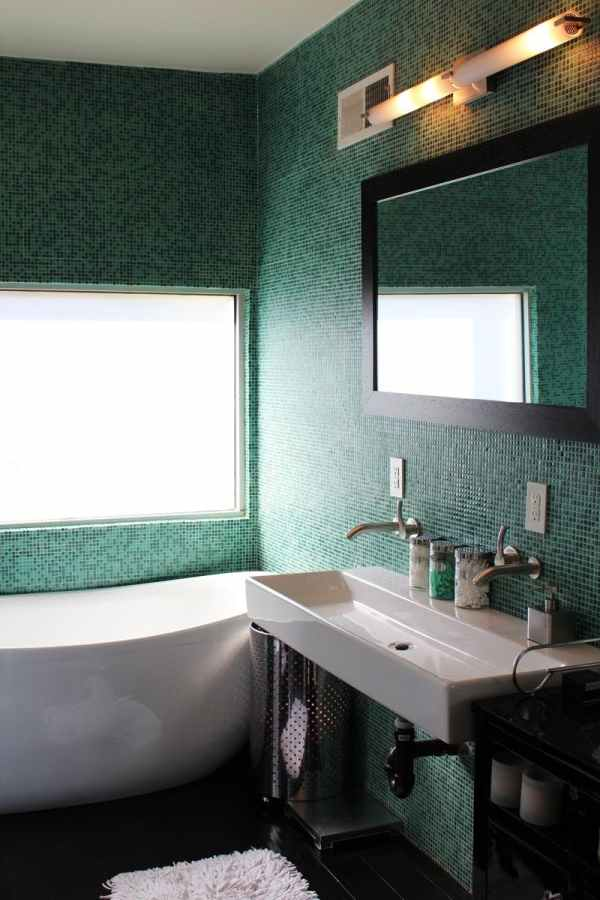 Remodelaholic | 7 Unexpected Ways to Decorate with Jade Green