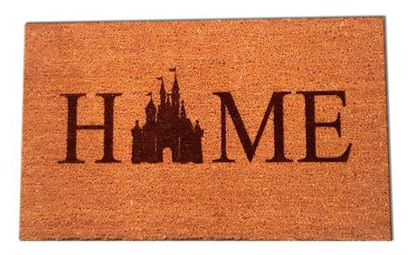 Disney Home Doormat