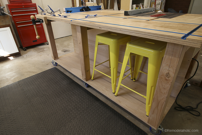 Building a router table awesome router table lift and fence festool affordable tool storage under the work surface diy router table and table saw workbench building plan with building a router table greentooth Images