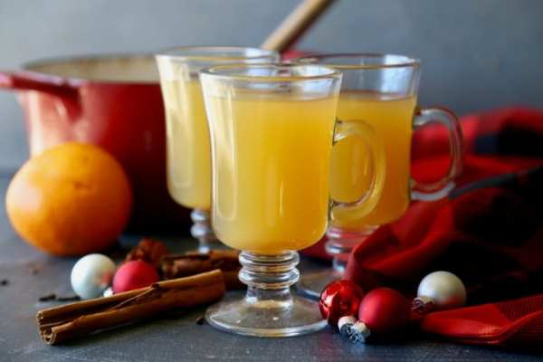 Wassail Punch Remodelaholic 7 768x512