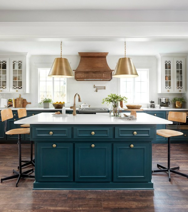 5 Color Of The Year Paint Trends For 2018