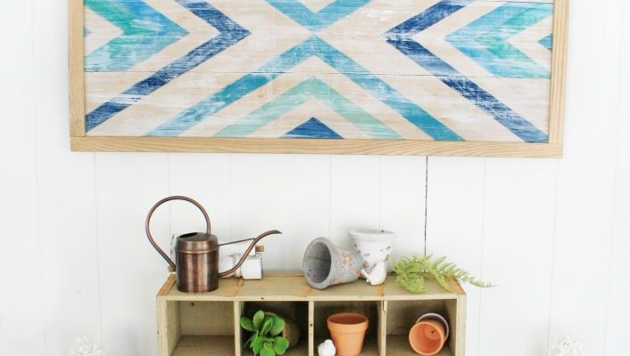 Friday Favorites: Spring Home Decor and Projects