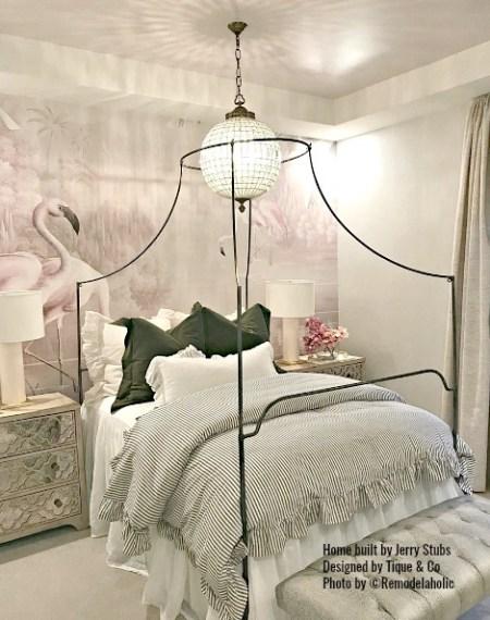Tween Or Teen Girl Bedroom