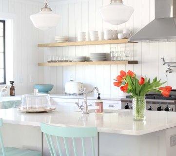 One Room Challenge Kitchen Reveal 1