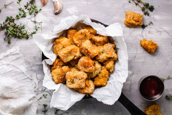 Sweet Potato Tater Tots - Homemade Recipe