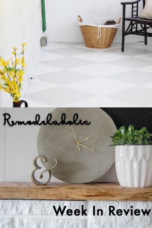 Concrete Home Ideas
