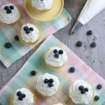 Easy Lemon Cupcake Recipe With Fresh Lemon Juice Remodelaholic (3)